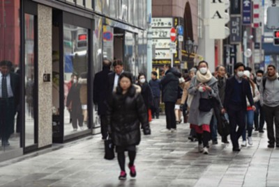 日本去年上班族平均工时为1721小时,全职员工更破2000小时。