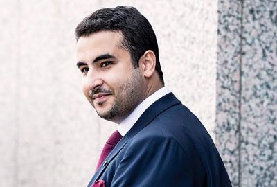 哈立德王子被指嘱咐卡舒吉前往沙地领事馆领取结婚文件。
