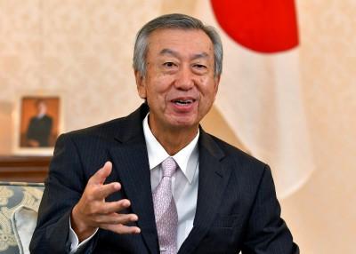 宫川真喜雄:筑波大学渴望在永利国际平台设立分校。