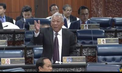 巫统总秘书安努亚慕沙宣布,巫统京那巴当岸国会议员邦莫达出任沙州巫统主席,即刻生效。