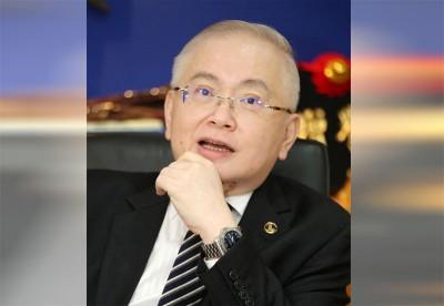 马华总会长魏家祥。(档案照)