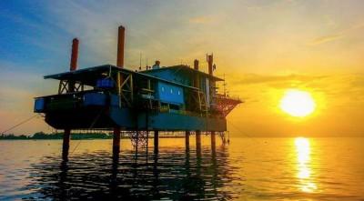 沙州将正式向沙巴边界内生产的原石油、天然气等征收各5%的销售税。