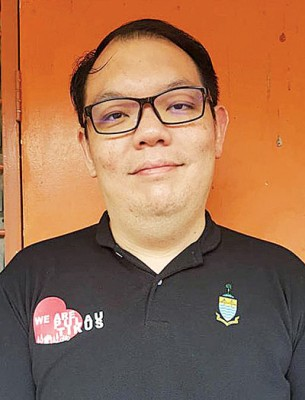 李俊杰说将约谈管理层,以跟进火葬场继续排放大量浓烟课题。