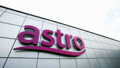 Astro实施自愿离职计划。