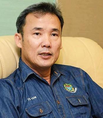 尤端祥:一旦中央指南下达,槟岛市政厅一定遵守。