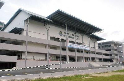 威南日新收获16万拨款。
