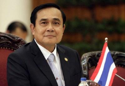 泰相巴拉宣称,泰国预定于2019年欧洲冠军联赛外围竞猜24天举行全国大选。