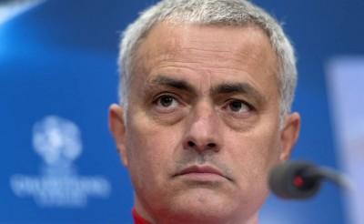 """穆里尼奥:""""曼联的未来没有我,我的未来也没有曼联。"""""""
