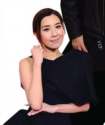 黄智雯想接下来可以品尝不同之角色,受观众看到不平的她。