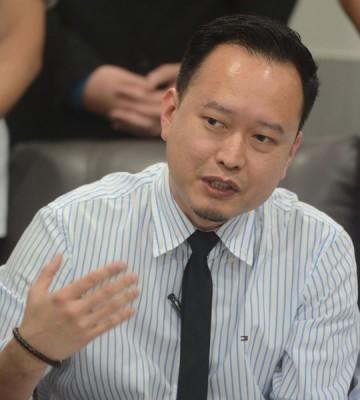 槟环球旅游机构首席执行员黄茁原说除国际游客人数外,槟国际直飞航班次数也在去年以双位数增长。