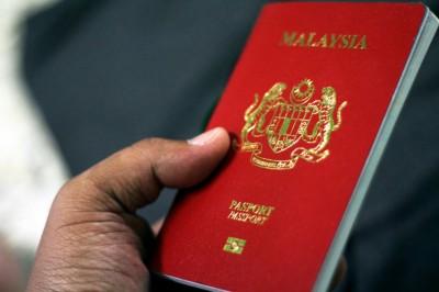 大马护照在亚洲国家排行第4愈。