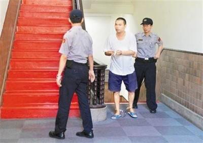 陈昱安趁看守所管理员不在意时,于所中上吊身亡。