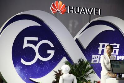 美国被指过去1年和盟友联手阻止华为等中国企业涉足全球5G网络建设。