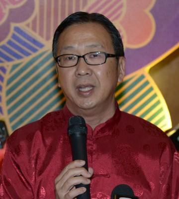 刘华才:民政党会考虑竞选士毛月州议席。