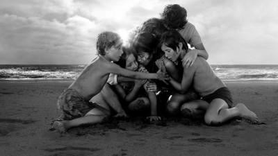 《罗马》入围最佳影片、最佳外语片等多项大奖。