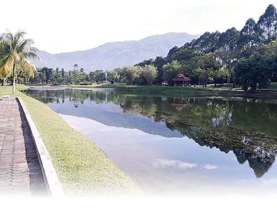 太平湖为列为国家历史遗产。