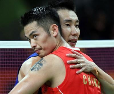 宗伟说:不管我去多远他一直都在!很庆幸人生中有这样一个对手,亦敌亦友。