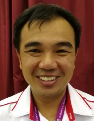 峇眼惹玛区州议员孙意志。