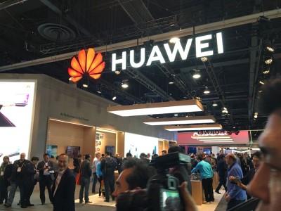 中国已确定提前在市场中投放5G产品,产品主要来自华为,有手机和平板电脑等。