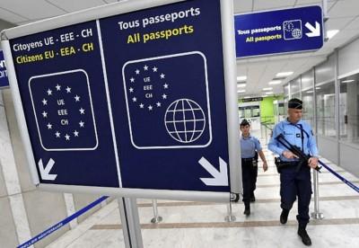 从2021年开始,入境欧洲的大马人都必须申请ETIAS。(图取自ETIAS.COM)