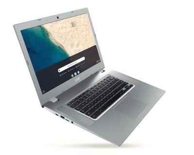 Acer Chromebook 315不但方便使用,清晰生动的荧幕,无论是观赏视频还是玩游戏,都能让您好好的享受其中。