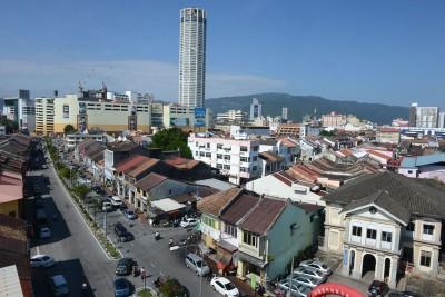 槟城的丰富文化艺术、历史以及大自然景色,被特别推荐为大马最适宜居住的城市。