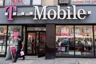 华为及Huawei Device USA Inc涉嫌盗用T-Mobile技术。