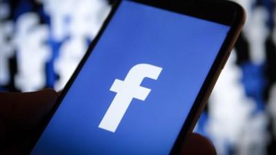 Facebook每股赚益为2.38美元,好于预期之2.19美元。