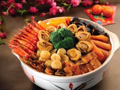 槟城消费人协会希望华裔同胞在庆祝农历新年时,不要浪费食物。