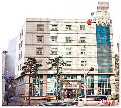 """韩国""""第一医院""""因少子化面临倒闭。"""