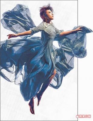 林忆莲新专辑受各界瞩目。