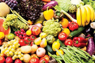 英国的蔬果价格将会见为脱欧起。