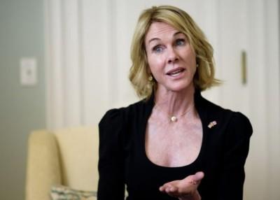 克拉夫特指美国大担忧中国扣留两名加拿大人民之风波。