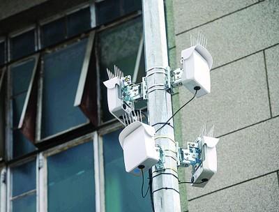 """通过""""Terragraph""""技术,网速将从5Mbps提升至650Mbps。"""