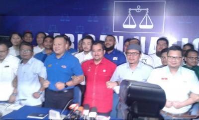 巫伊青年团周日异口同声敦促执法当局,重新逮捕并提控周五(22日)刚获保释的68岁嫌犯。