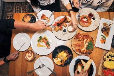 快约三五好友一起到《Secawan 'n' Such》来场美食巡礼吧!