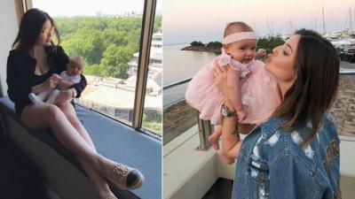 里默曾为女儿买下一条7900令吉的裙子。