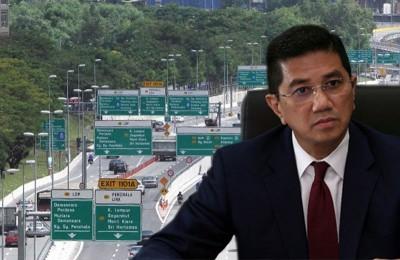 阿兹敏:政府与金务大洽谈收购4大道,旨在兑现大选承诺。