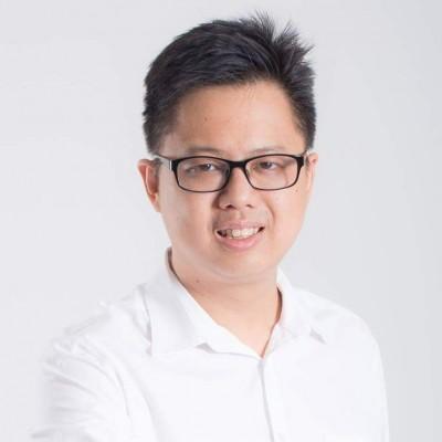 民主行动党彭亨州都赖区州议员邹宇晖