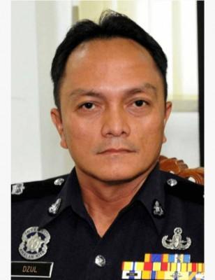 凯鲁:警方援引《刑事法典》第376条文(强奸)调查案件。