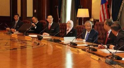 根据最近的一项国际调查显示,与早一年相比,马来西亚人更加信任政府。