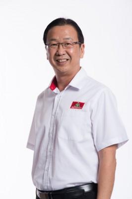 刘华才:人民现在想使一个更强的反对党来制衡希盟政府。