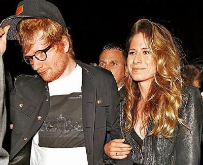 红发艾德传出已娶雀莉席柏恩,升格人夫。