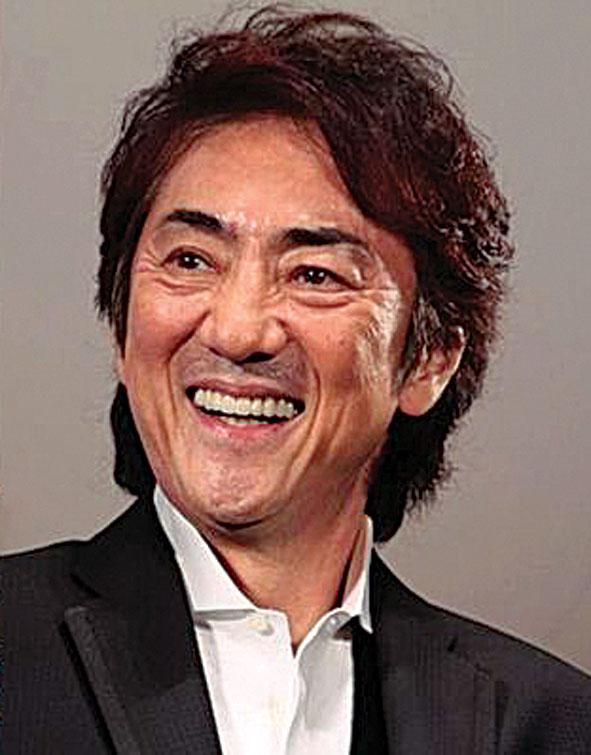 篠原 涼子 夫