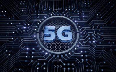 英国将与日本NEC合作建设5G网路